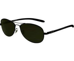 ray ban sonnenbrille tech