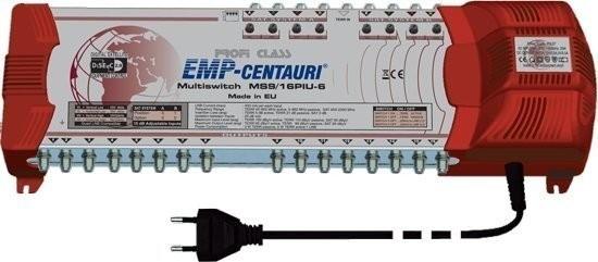 Image of EMP-Centauri MS9/16PIU-6 V10