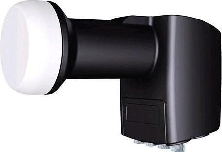 Image of Inverto BLACK Pro Quad Terrestrial 40mm LNB