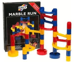 Galt Construction Marble Run (A0555K)