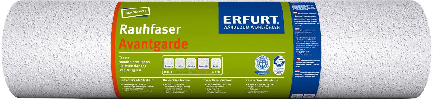 Erfurt Rauhfaser Avantgarde (15m x 0,53m = 7,95m²)