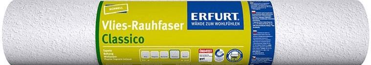 Erfurt Vlies-Rauhfaser Classico (15m x 0,53m)