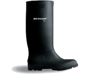Baugewerbe Dunlop Pricemastor Gummistiefel Arbeitsstiefel Boots Stiefel Weiß Gr.44