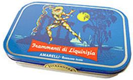 Amarelli Arlecchino (40 g)