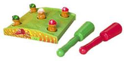 Mattel Whac A Mole Game (englisch)
