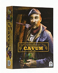 Hutter Cavum