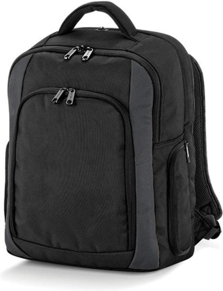 Quadra Tungsten Laptop Rucksack