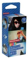 Image of Lomography 400 Color Negative 135/36 (3-pack)