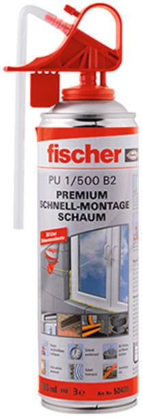 Fischer PU 1/500 B2