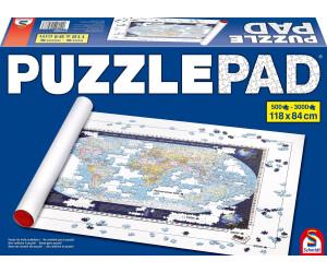 Puzzles Puzzle Pad für Puzzles bis 3000 teile günstig kaufen Puzzles & Geduldspiele Schmidt spiele 57988
