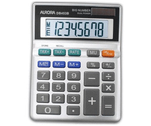 Aurora DB453B