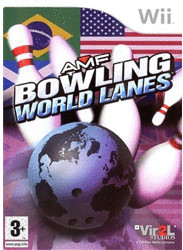 AMF Bowling: World Lanes (Wii)
