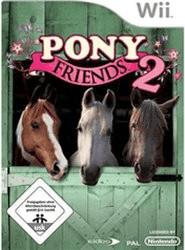 Pony Friends 2 (Wii)