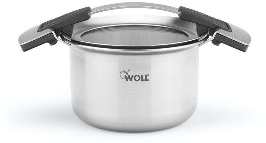 Woll concept Pro Topf 16 cm