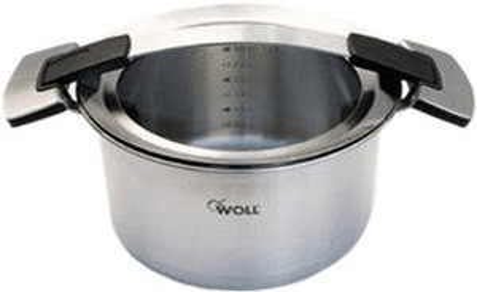 Woll concept Pro Topf 24 cm