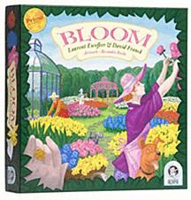 Hutter Bloom