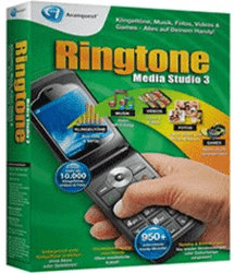 Avanquest Ringtone Media Studio 3