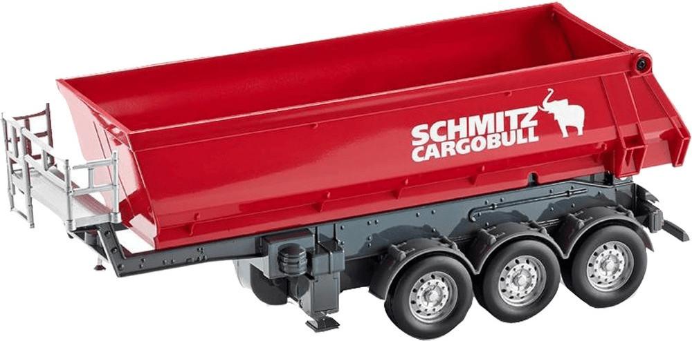 Siku Control 32 - Kippsattelauflieger Schmitz Cargobull RTR (6727)