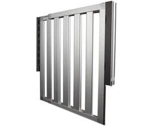 lindam barri re ajustable en aluminium numi premium au meilleur prix sur. Black Bedroom Furniture Sets. Home Design Ideas