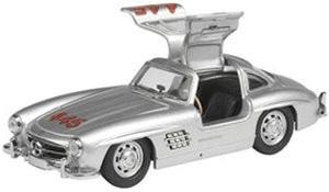 Schuco Mercedes-Benz 300 SL Mille Miglia 1955 N...