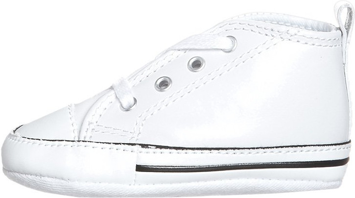 Converse Chuck Taylor All Star First Star - white