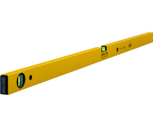 Super Stabila Wasserwaage 70 / 120 cm (02289) ab 15,23  PY02