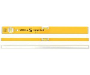 Hervorragend Stabila Wasserwaage 80 A / 120 cm (16053) ab 23,61  HD49