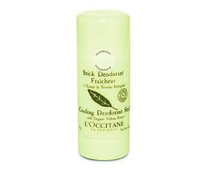 L'Occitane Verbene Agrumes Deodorant Stick (50 g)