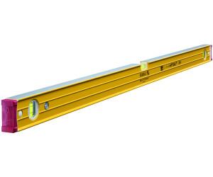 Super Stabila Wasserwaage 96-2-M / 120 cm (15856) ab 95,05  PY02