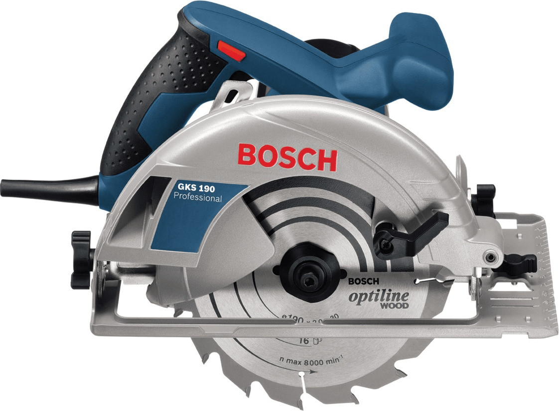 Bosch GKS 190 Professional (0 601 623 000)