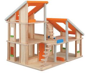 plan toys maison chalet au meilleur prix sur. Black Bedroom Furniture Sets. Home Design Ideas
