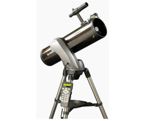 Skywatcher explorer n 130 650mm az s goto ab 432 47