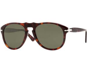 PERSOL Persol Herren Sonnenbrille » PO9714S«, braun, 985/57 - braun/braun