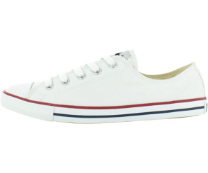 Converse All Star Light Ox - Optical White 511534