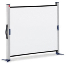 Image of nobo Portable Screen Desktop 100x75