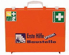 Söhngen Erste-Hilfe-Koffer Energieversorgung sp...
