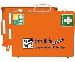 Erste Hilfe Paket Verbandtasche Forst