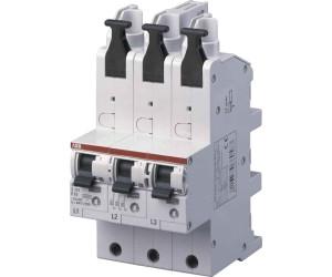 ABB Group Hauptsicherungsautomat (S 751/3-E 25)