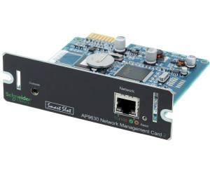 Image of APC Concepts Network Management Card 2 (AP9630)