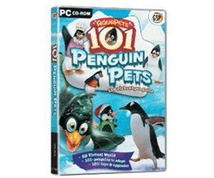 101 Penguin Pets (PC)