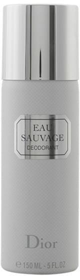 Image of Dior Eau Sauvage Deodorant Spray (150 ml)
