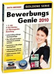 Data Becker Bewerbungsgenie 2010 (DE) (Win)