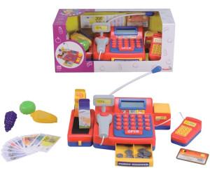 Geräte Simba Supermarktkasse mit Scanner