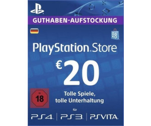 Ps Plus Karte.Sony Playstation Store Guthaben Aufstockung Ab 4 95 August 2019