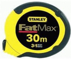 2c798d7a68df41 Stanley FatMax / 30 m (34-134) au meilleur prix sur idealo.fr