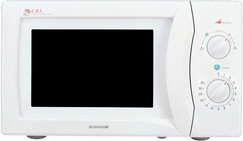 Image of Daewoo KOR-6N35S