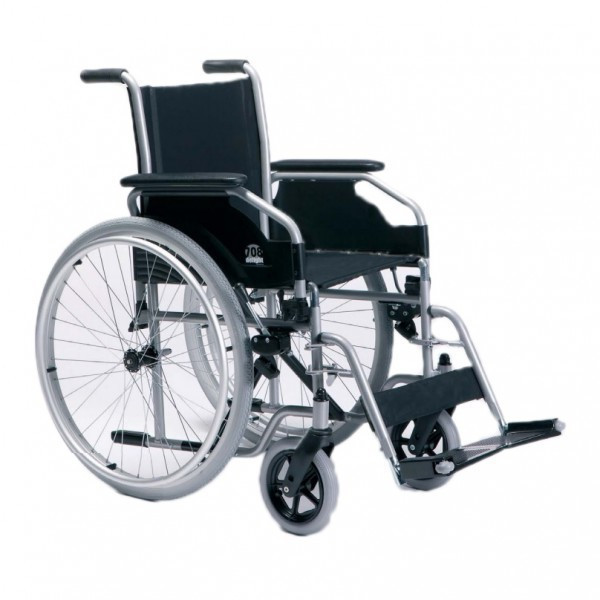 Vermeiren Rollstuhl 708 D