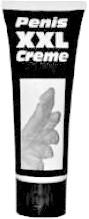 Secura Penis XXL Creme (80 ml)