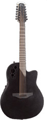Ovation Elite 2058 TX