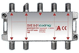 Image of Axing SVE 8-01